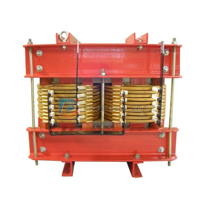 DCL变频器专用直流电抗器