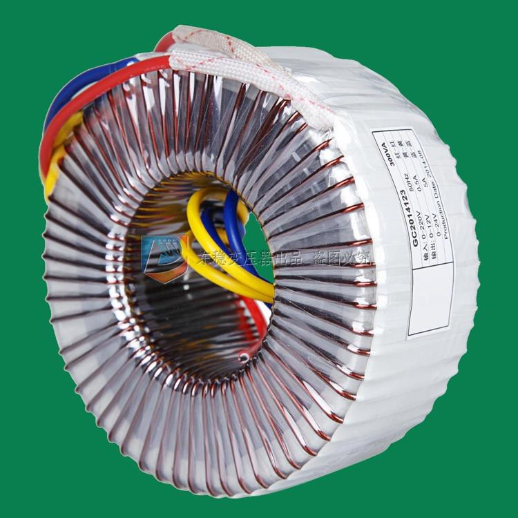 DKPT环型变压器