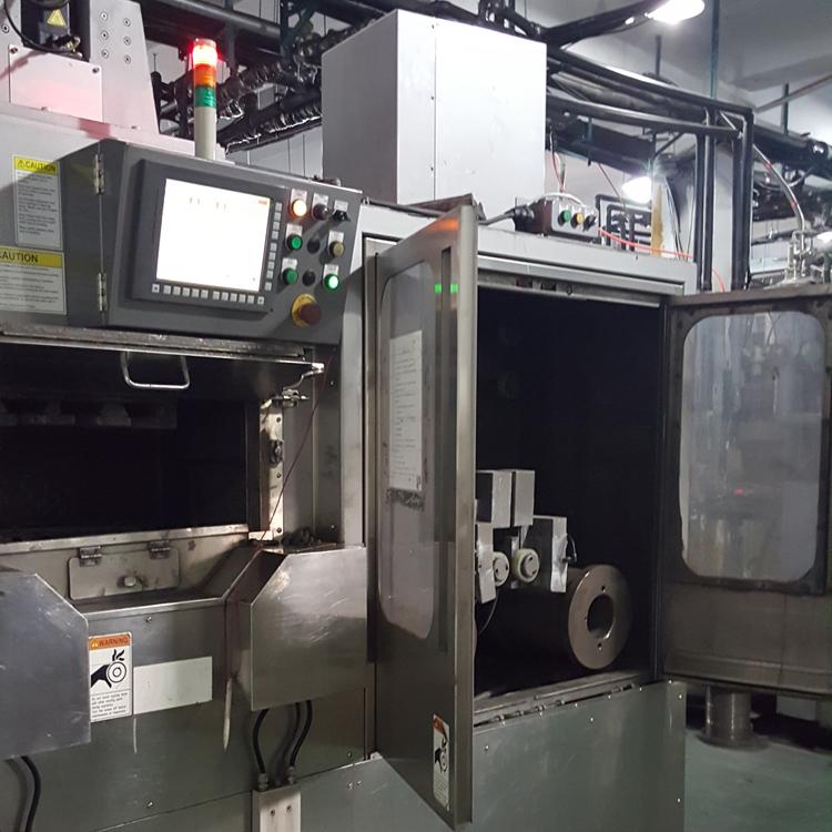 福赛特机器人工厂三相隔离变压器安装现场