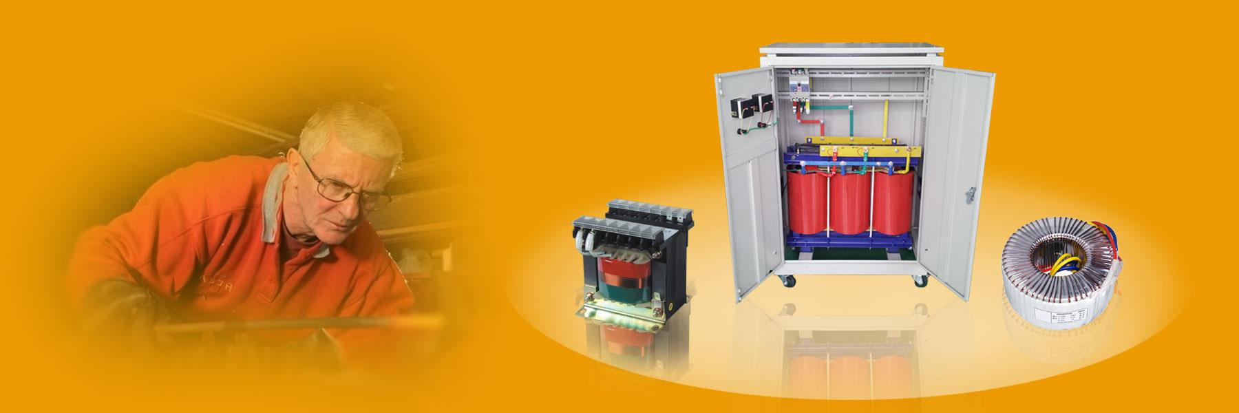 环形变压器(R型变压器)产品列表