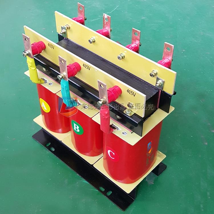 415V/440V/460V480V/380V出口印度,马来西亚,设备专用变压器