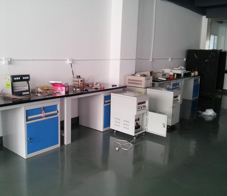 飞雕电器集团的变频器安装
