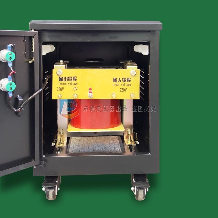 电影院放映机专用,抗干扰屏蔽隔离变压器产品图片