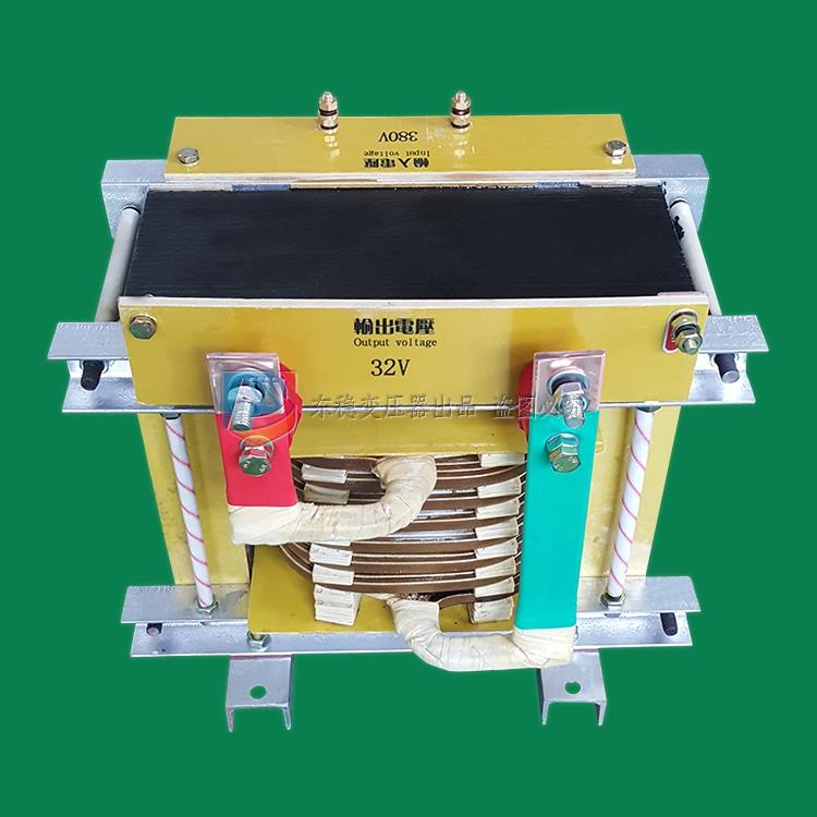 光伏新能源单相隔离变压器